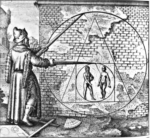 WD Gann and the Law of Vibration
