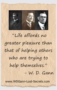 Gann Life Quote4